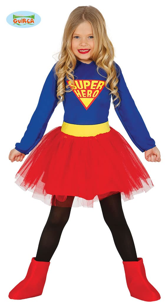 eb8e69c7fa8a Super pige. Kan købes her hos - Bergdahls Festbutik